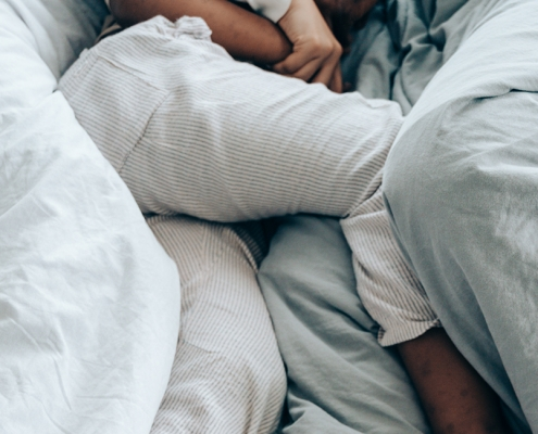 slaapboetiek blog Voor ennadelenvandemeestgekendeslaaphoudingen
