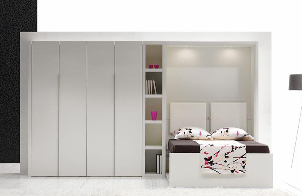 slaapboetiek products compactwonen BedkastenSMARTConventa