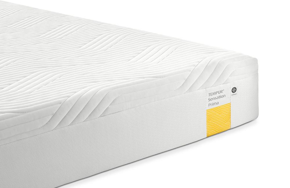 slaapboetiek products matrassen sensation PRIMA