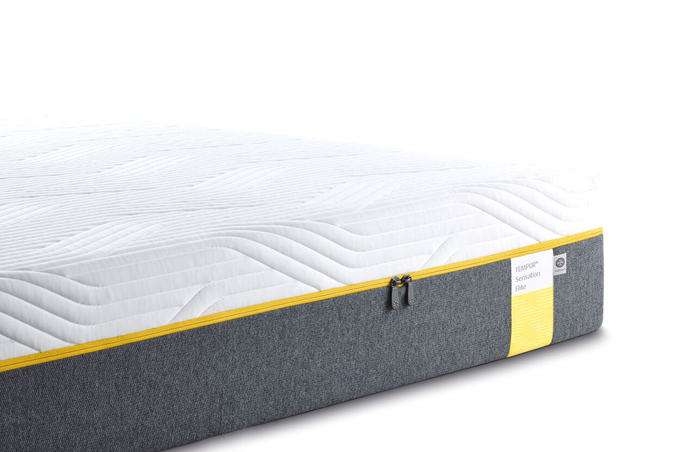 slaapboetiek products matrassen sensation