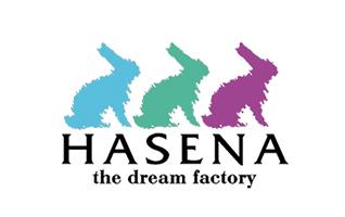 de slaapboetiek onze merken logo hasena the dream factory